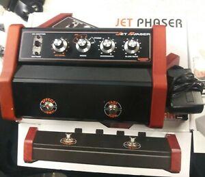 Warm Audio WA-JP Jet Phaser Vintage Phaser Guitar Pedal