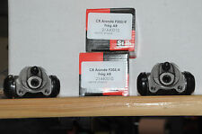 2 Cylinders Wheel 25.4mm Peugeot 203,403, Simca Dove Renault Frigate 21440010