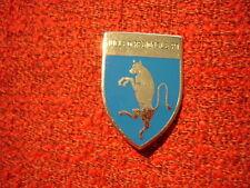 Distintivo - Scudetto 2° Nucleo Regionale P.T. Guardia di Finanza - Bomisa