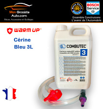Additif FAP Cerine Bleu F.A.P Combutec 3  3L  Warm Up CITROEN PSA FORD