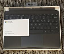 Microsoft Surface Go Type Cover Commercial Black V84e Ld2-kcn-00015