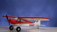 Horizon Parkzone sport cub as pnp-set with BL Motor, Controller and Servo ´s !