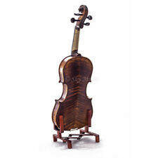 "New High Quality 15.5"" Size Viola Solid Wood Intermediate Level Viola (1 Bow)"