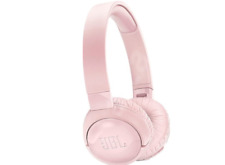 JBL T600BTNC Wireless On-ear Active Noise-cancelling Headphones With Built-in Re