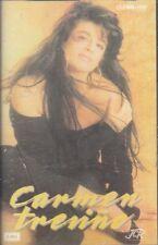Carmen Trevino Te Amo Asi Cassette New