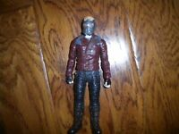2017 Marvel Avengers Infinity War Star Lord Action Figure