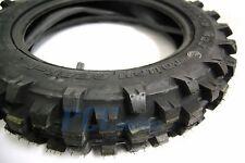 """2.50X 10"""" INNOVA TIRE & INNER TUBE HONDA XR CRF 50 PW 50 SDG 107 P TR22"""