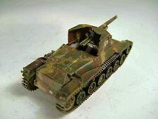 SHQ JV4 1/76 Diecast WWII Japanese Ho-Ni Tank Destroyer