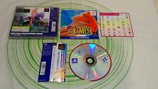 Dance dance revolution 3rd mix Playstation ps1 jap