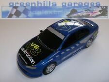 Greenhills Scalextric Holden VX Commodore V8 Blue C2776 - Used - 20684 ##x
