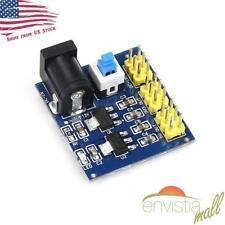 3.3V 5V 12V DC-DC Multiple Output 6-12V Input Voltage Converter Module US