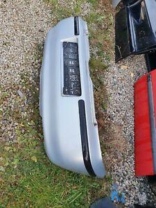 Stoßstange Leiste Vorne Lackierbar für VW Polo 6N2 10.1999-09.2001