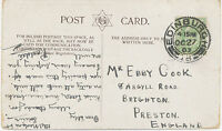 "2412 ""EDINBURGH / 18"" double ring (28 mm UNUSUALPOSTMARK: ""27"" larger as´others)"