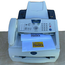 New Listingbrother Intellifax 2820 High Speed Laser Fax Fax 2820