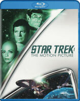 STAR TREK I - THE MOTION PICTURE (BLU-RAY) (BLU-RAY)