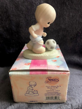 """Precious Little Moments """"You'll Always Be A Winner To Me""""  #272612 ©1997  MO-7"""