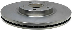Frt Disc Brake Rotor  ACDelco Advantage  18A1811A
