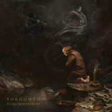 Fordomth-is, qui mortem AUDI CD NUOVO OVP VÖ 26.06.2020