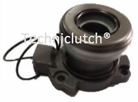 CSC CLUTCH SLAVE BEARING FOR A VAUXHALL COMBO BOX / ESTATE 1.3 CDTI 16V
