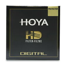 HOYA HD Protector Filter 37,40.5,43,46,49,52,55,58,62,67,72,77,82mm, Original