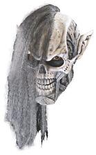 Necromancer Demon Evil Sorcerer Full Overhead Adult Mask Halloween