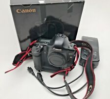 CANON 1DS MK2 CAMERA BODY WITH 96,000 ACTUATIONS