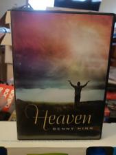 Benny Hinn Heaven Audio Cd