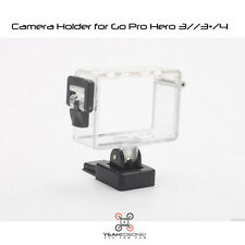 Gopro Hero3 4 Action Camera Mount Holder Adapter for Syma X8C X8W X8G X8 RC Heli