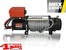 VERRICELLO maxkraft MK 9000c 4082kg 12v JEEP CJ + Wrangler YJ TJ JK BJ. 76-18