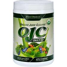 Purity Products Organic Juice Cleanse OJC 8.46oz - Apple Surprise - Brand New