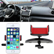 Universal iPhone Car Stand Mount Android CD Slot Holder New Cradle Mobiles Phone