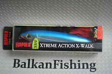 Rapala X-Rap Walk,XRW-13,/13sm.-35gr./Color:SB /Xtreme Action X-Walk/