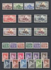 South Vietnam 1951-1975 100% Complete Collection including Unissued MNH Luxe
