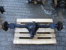 Ford Transit Differential Hinterachse Achse Doppelbereifung 3.58 2.4TDCI