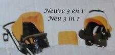 HAUCK NEU Poussette Trio / Kinderwagen Trio