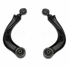 Dorman Pair Set of 2 Rear Upper Suspension Control Arms For Ford Mazda Volvo