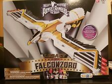 Power Rangers Legacy Falconzord New Unopened In Box