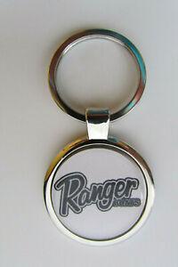 Ranger Keychain, Ranger boats Logo Key Chain, Ranger Boats key chain