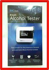 BACtrack C8 Breathalyzer Breath Alcohol Tester Smartphone Bluetooth Connectivity