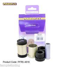 Powerflex pfr5-4616 Rear Lower Control Arm Inner Bush For Bmw
