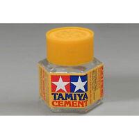 Tamiya America Inc Plastic Cement 20ml TAM87012