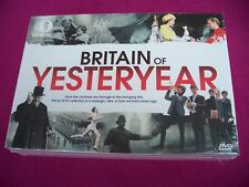 Britain of Yesteryear (6-Disc Set, Box Set)-PERFECT XMAS GIFT-NEW AND SEALED