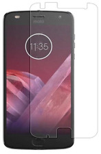 Kavacha (TM) For Motorola Moto Z2 Play ,9H hardness,2.5D Curved,Tempered Glass