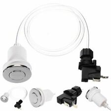 Push On Off Button Switch Jetted Bath Tub Spa Air Home Tools For Home Bathroom