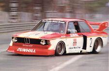 1/10 BMW320i Group 5 1980 Winner Macau Guia RC Body Car decal for 190 200mm TT01