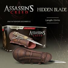 Ubisoft Assassins Creed Movie Hidden Blade Costume