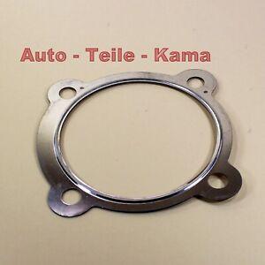 Dichtung für Audi , Seat , Skoda , VW , Katalysator , Hosenrohr , Abgasrohr