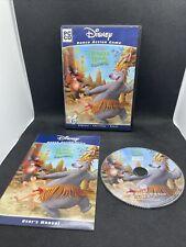 Walt Disneys | Das Dschungelbuch Groove Party | PC Spiel | komplett mit Handbuch