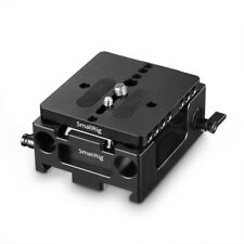 SmallRig Baseplate with Arca QR Plate & ARRI dovetail for Canon C200&C200B 2076