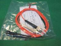Cisco Compatible 62.5/125  MTRJ-ST OFNR Duplex  Fiber Optic Cable, 5M.